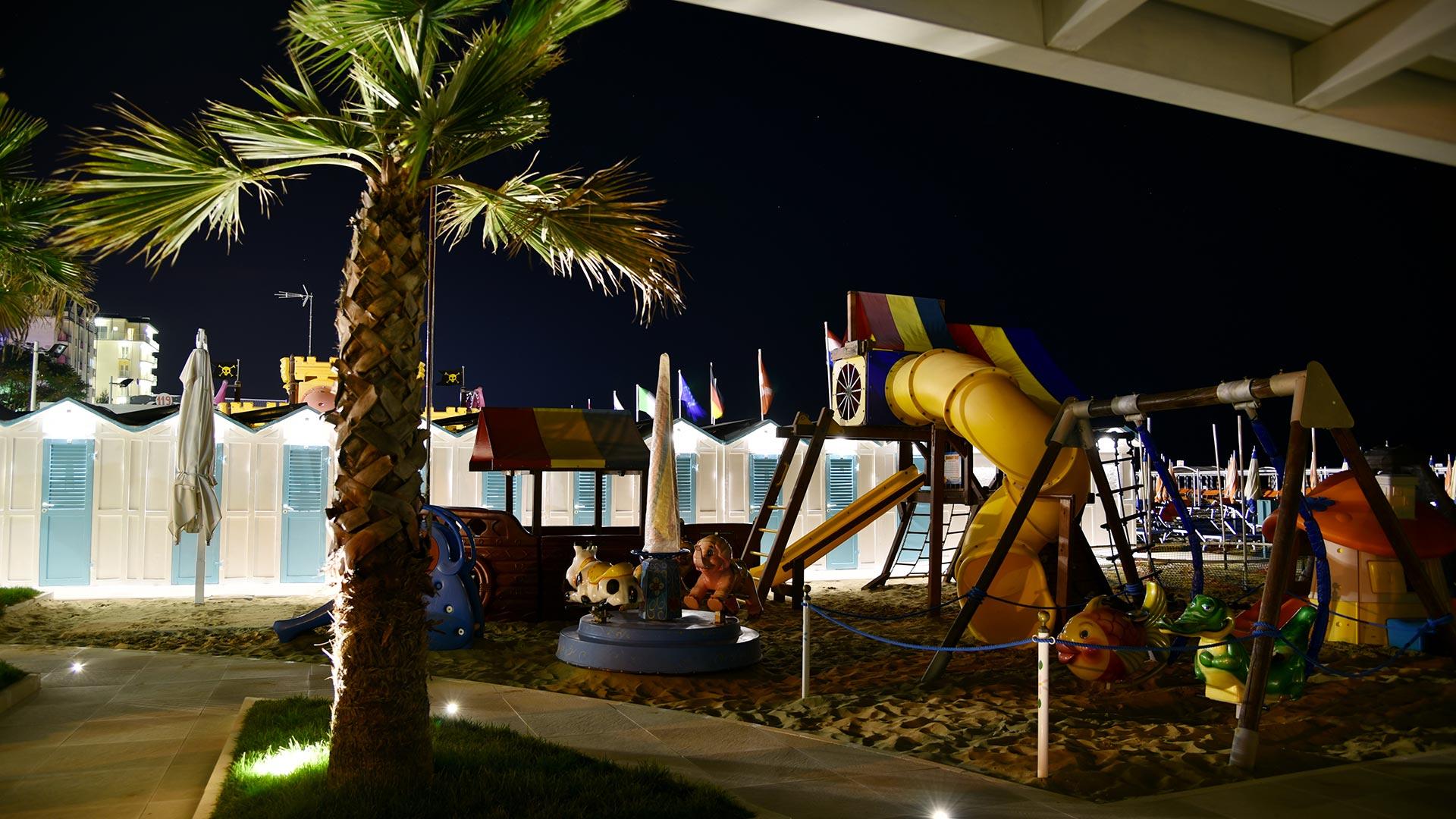 Foto 9 Spiaggia la Dolce Vita