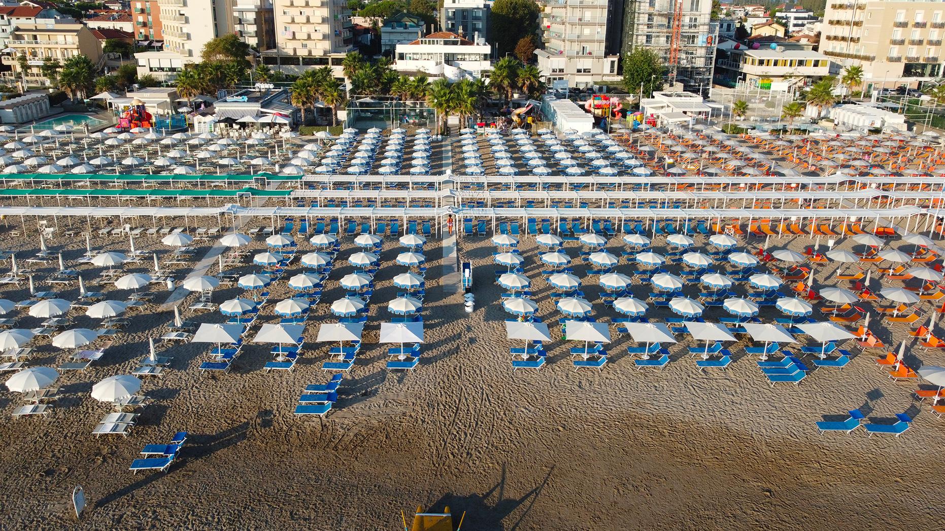 Foto 2 Spiaggia la Dolce Vita